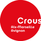 Logo Crous Aix Marseille Avignon