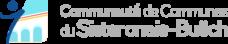 Logo communauté de communes du Sisteronais-Buech