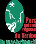 Logo Parc Naturel régional du Verdon