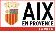 Logo de la ville d'Aix-en-Provence
