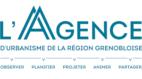 Logo Agence d'urbanisme de la région Grenoble