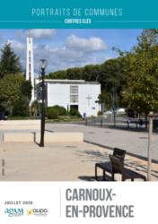 Carnoux - Aupa - portrait de commune