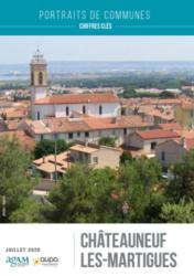 Portrait de communes - Châteauneuf-les-Martigues - Aupa