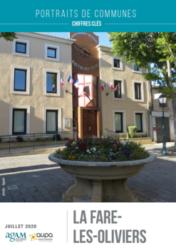 Portraits de communes - La-Fare-les-oliviers- Aupa