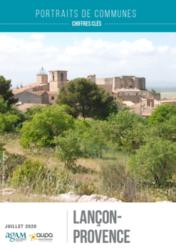 Portraits de communes - Lançon-Provence - Aupa