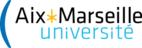 Aix Marseille université logo