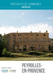 PEYROLLES-EN-PROVENCE - Publications - Portrait de communes -PEYROLLES-EN-PROVENCE - Aupa