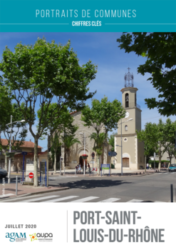 Portraits de communes - Port-Saint-Louis-du-Rhone - Aupa