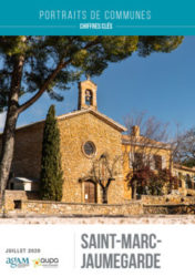SAINT-MARC-JAUMEGARDE - Publications - Portrait de communes -SAINT-MARC-JAUMEGARDE - Aupa