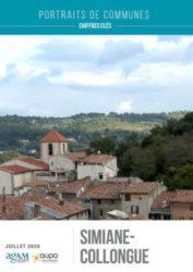 SIMIANE-COLLONGUE - Publications - Portrait de communes -SIMIANE-COLLONGUE - Aupa