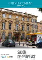 Portraits de communes - Salon-de-Provence- Aupa