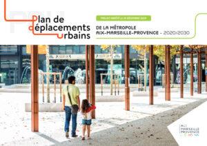 Couverture PDU Métropole Aix-Marseille-Provence