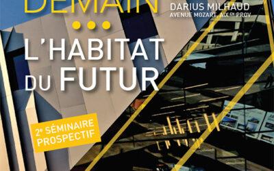 Aix demain… l'Habitat du futur