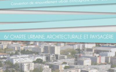Une charte architecturale et paysagère pour Encagnane