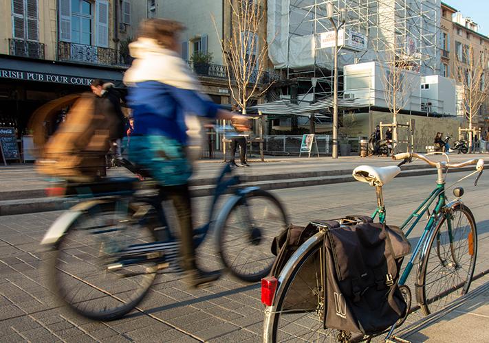 APPEL À PROJETS : Développer le système vélo dans les territoires