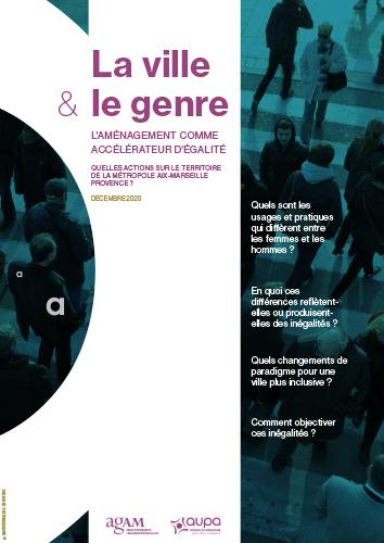 couverture synthese ville et genre