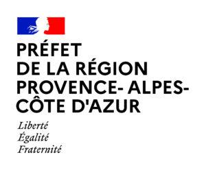 préfet de la région Provence Alpes côte d'azur