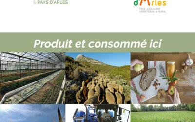 Projet Alimentaire Territorial : Métropole AMP – Pays d'Arles
