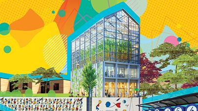 L'AUPA réfléchit au devenir des centres-villes dans un monde post-COVID