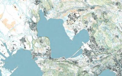 Ressourcer l'étang de Berre. Quels paysages horizon 2050?