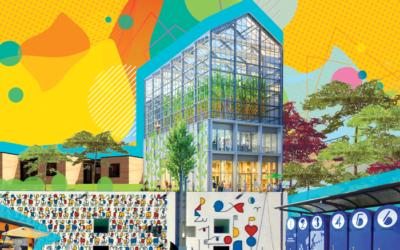 L'Aupa réfléchit au devenir des centres-villes – post-COVID