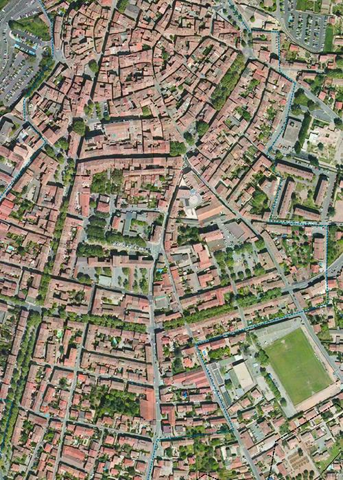 Tableau A1 - envie de ville