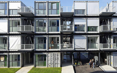 Observatoire territorial du logement étudiant Aix-Marseille-Provence