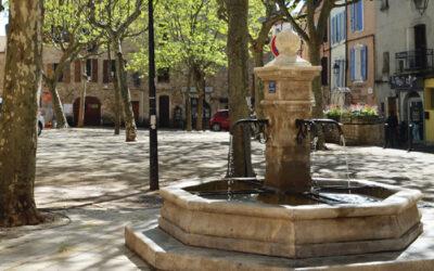 Manosque: Revitalisation et  requalification des espaces publics