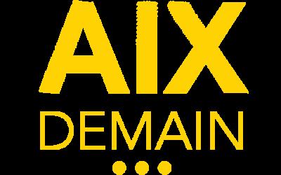 Séminaire Aix Demain: Ville résiliente, ville en transition – 22 nov. 2021