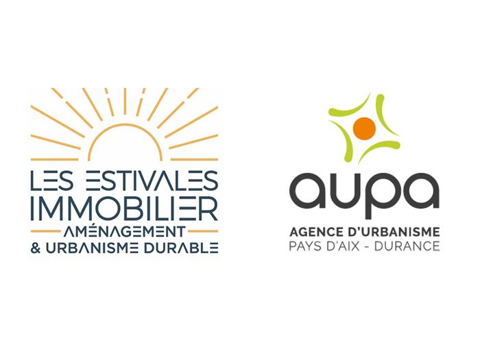 L'Aupa a participé aux estivales de l'immobilier à Aix-en-Provence